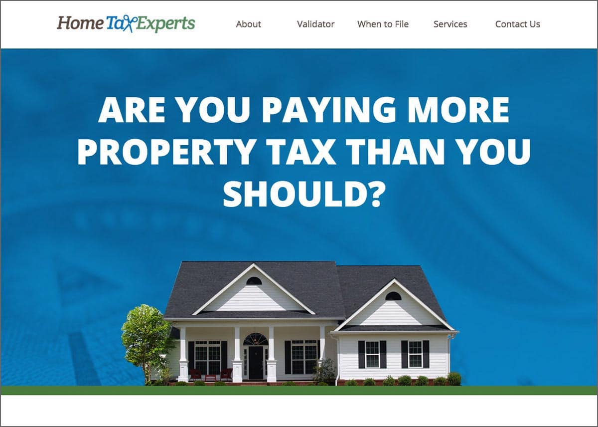 Are you paying more property tax than you should?