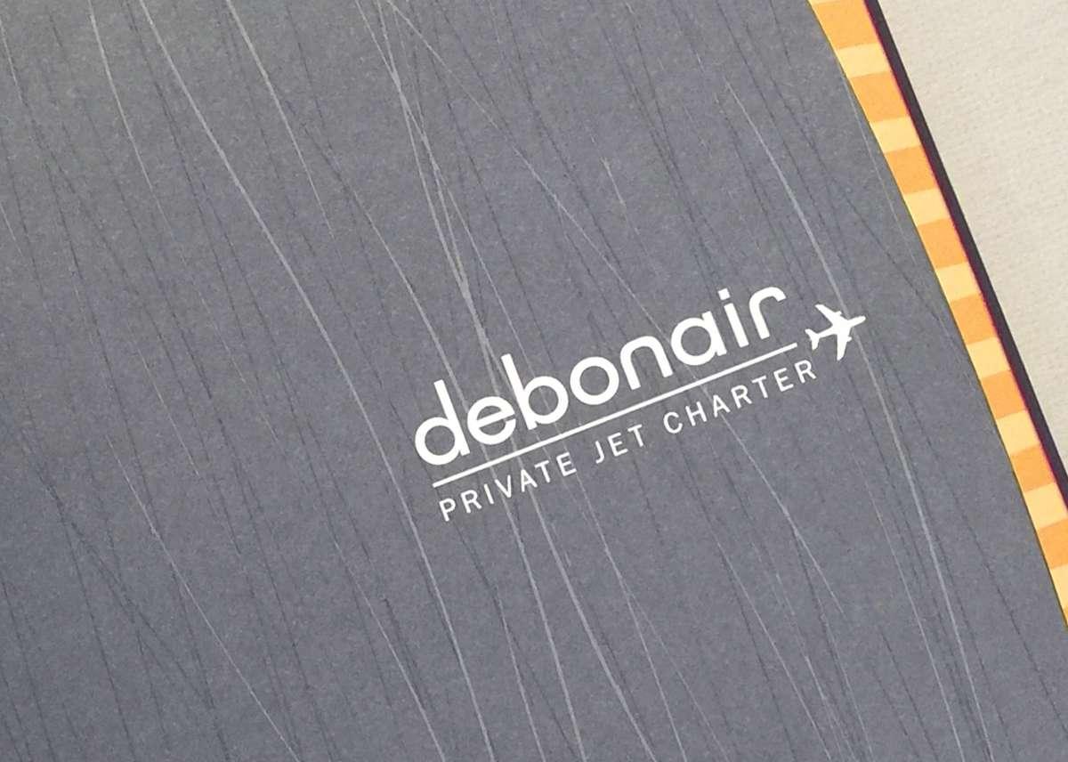 Debonair Jet Charter