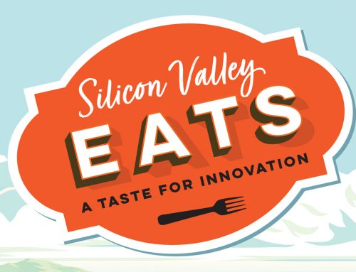 LAHM Silicon Valley Eats Exhibit